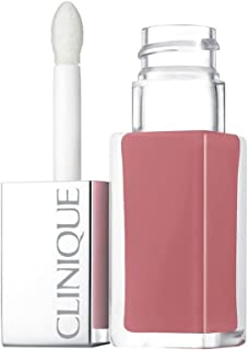 Clinique Pop Lacquer Lip Colour and Primer # 05 Wink Pop for Women Lip Gloss, 0.2 Ounce