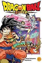 Dragon Ball Super, Vol. 11 (11) PDF