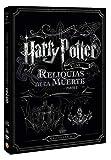 Harry Potter y las Reliquias de la Muerte - Parte 2 [DVD]