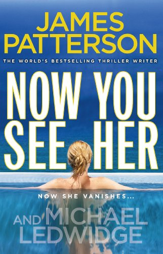 Now You See Her: A stunning summer thriller (English Edition)