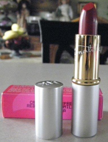 Mary Kay Signature Creme Lipstick (Crimson)
