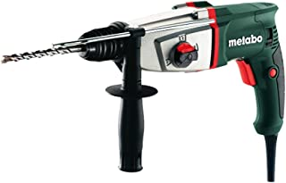 Metabo 800W SDS-plus Rotary Hammer KHE 2644 606157190