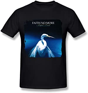 RDSMZ Men's Faith No More Angel Dust T-Shirt
