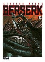 Berserk, Tome 30 de Kentaro Miura