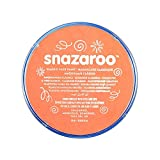 Snazaroo - 1118551 - Maquillage - Galet de Fard Aquarellable - 18 ml - Abricot