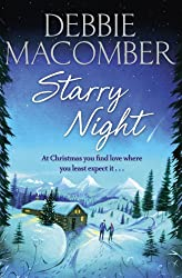 Christmas Books: Starry Night by Debbie Macomber. christmas books, christmas novels, christmas literature, christmas fiction, christmas books list, new christmas books, christmas books for adults, christmas books adults, christmas books classics, christmas books chick lit, christmas love books, christmas books romance, christmas books novels, christmas books popular, christmas books to read, christmas books kindle, christmas books on amazon, christmas books gift guide, holiday books, holiday novels, holiday literature, holiday fiction, christmas reading list, christmas authors