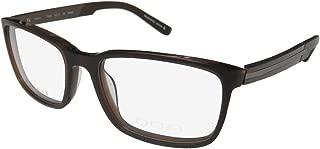 7769o Mens Designer Full-rim Spring Hinges European Stunning Authentic Hip Eyeglasses/Eyeglass Frame