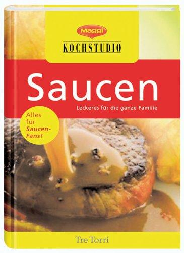 MAGGI Kochstudio - Saucen
