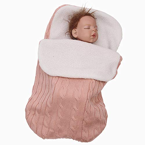 Infantastic Baby Sleeping Winter Footmuff Warmer Para Cochecito De Coche