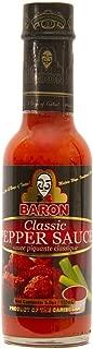 Best baron blazing hot pepper sauce Reviews