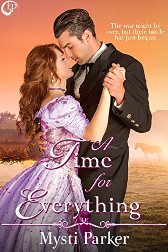 Bargain eBook - A Time for Everything