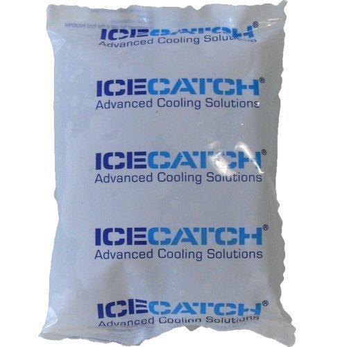 Icecatch Gel Gelpack 230g 460g Kühlakku Kühlgel für Styroporbox Kühlbox (460g Icecatch Kühlgel)