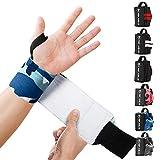 REP AHEAD® Wrist Wraps – Deine neuen Handgelenk Bandagen fürs Workout – Der extra bequeme 100%...