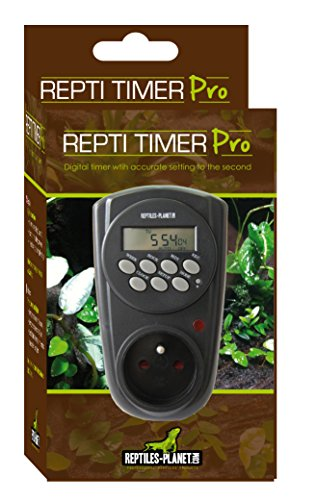 Reptiles Planet Electronic Timer for Repti Timer Pro Terrarium Mister
