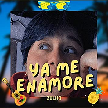 Ya me enamoré (Ana Elízabeth)