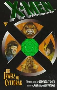 X-Men: The Jewels of Cyttorak