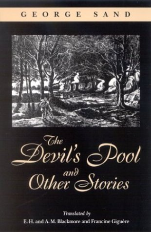 The Devil's Pool and Other Stories (Suny Series, Women Writers in Translation)