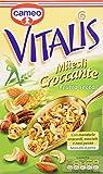 Vitalis Muesli Croccante Frutta Secca, 300g...