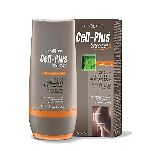 Cell-Plus® Crema Cellulite Anti-Acqua Contro La Ritenzione Idrica