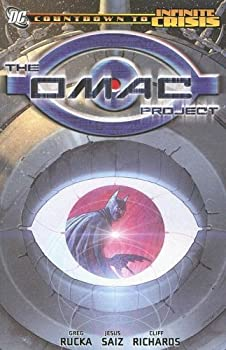 THE OMAC PROJECT 1