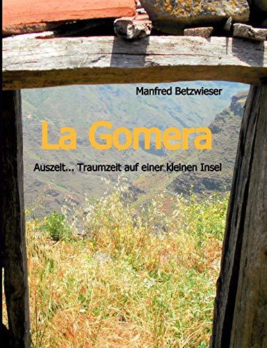 Buch La Gomera