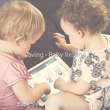 Loving - Baby Resting