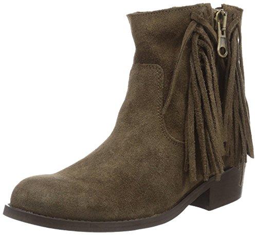 Wrangler Pampa Fringes Cowboy laarzen voor dames