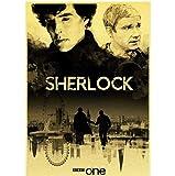 Tv Series Sherlock Poster Brown Kraft Paper Print Retro Poster Wall Art Painting Decoracin del hogar Etiqueta de la pared 42X30Cm