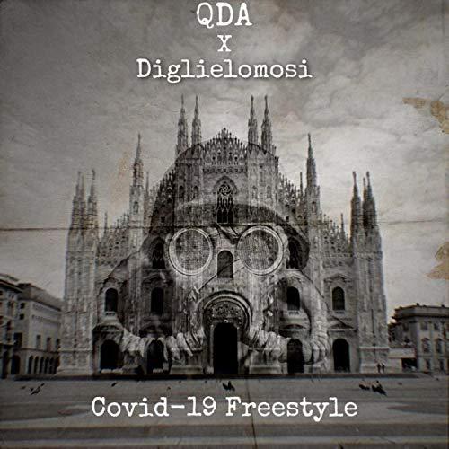 Covid-19 Freestyle [Explicit]