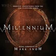 mark snow millennium soundtrack