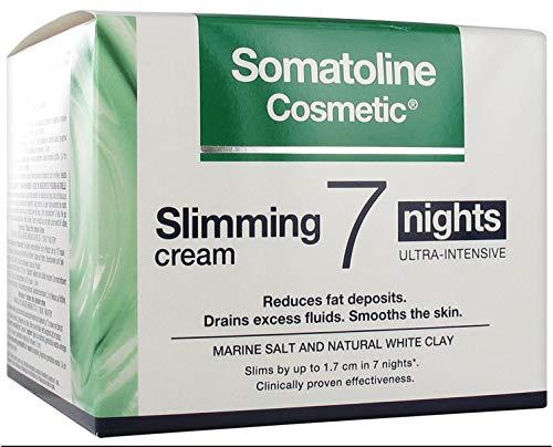 Somatoline Cosmetic Amincissant intensif 7 nuits...