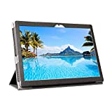 Zshion Funda para tablet TECLAST M30 Pro, ultrafina, con función atril, para TECLAST M30 PRO (negro)
