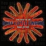 Songtexte von Stiff Little Fingers - Hope Street