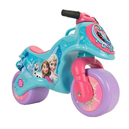 Disney Reine des Neiges - 0706003 - Porteur - Injusa Motor