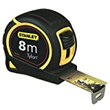 STANLEY 1-30-657 - Flexómetro Tylon 8 m x 25mm