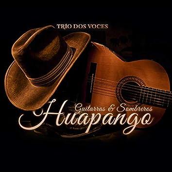Huapango, Guitarras & Sombreros (En Vivo)