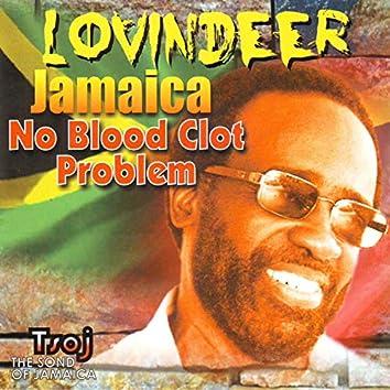 Jamaica No Blood Clot Problem