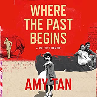 Where the Past Begins: A Writer's Memoir cover art