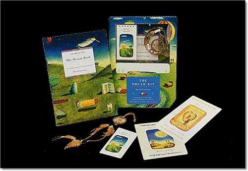 Das Traum-Set: the dream pack kit