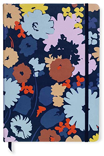 Kate Spade New York Take Note XL Notebook, Swing Flora