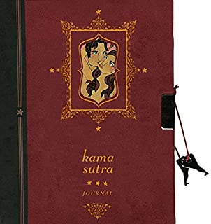 Kama Sutra Journal (Erotic Delights)