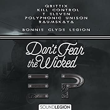 Don't Fear The Wicked EP