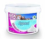 Hipoclorito cálcico CTX-120 Hypocal