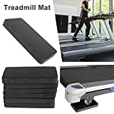 Treadmill Shock Pad 6PCS Puzzle Exercise Mat Effectively Against Noise And Shock Treadmill