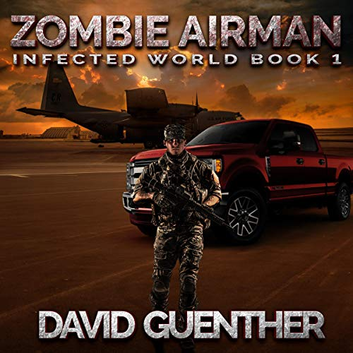 Zombie Airman cover art