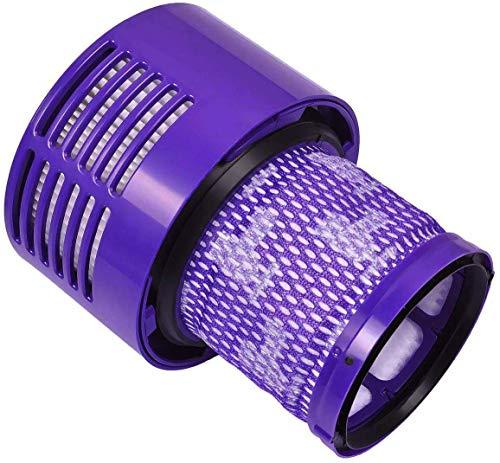 Home Spare Parts - Filtre de rechange compatible pour Dyson V10 SV12,n Aspirateur sans fil , Modèle sans fil, Filtre HEPA | Pièces détachées maison | Filtre Dyson, Accessoires Dyson