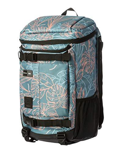 RVCA Voyage Skate Pr Backpack Ii Blue 1SZ