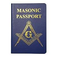 MasonicMan フリーメイソンパスポート フリーメイソンロッジへの訪問を記録