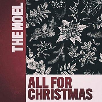 All For Christmas