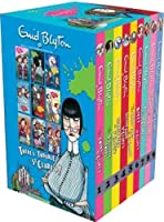 St Clare's 9 Exciting School Stories (Malory Towers)